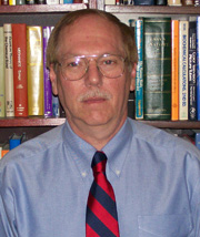 William C.  Timmer, PhD